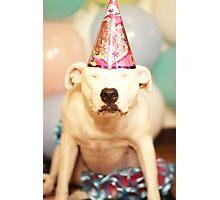 Happy Birthday! Photographic Print