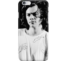 Harry Styles Phone Case iPhone Case/Skin
