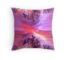 Is It Just Me.................. Throw Pillow