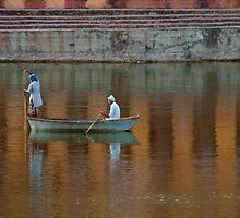 fishermen by mila357