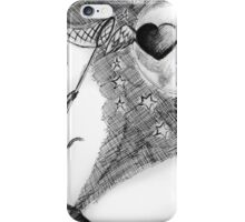 Catcher in the Sky  iPhone Case/Skin