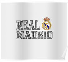 Real Madrid ~ [Update~Duvet Covers] Poster