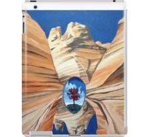 Looking Glass iPad Case/Skin