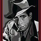 BOGART by Larry Butterworth