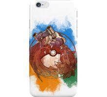KANTO iPhone Case/Skin