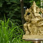 Ganesha by Valerie Rosen