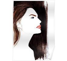 Bare Beauty Poster