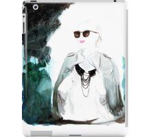 What ELLE Wears - Natasha iPad Case/Skin