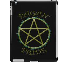 Pagan Pride iPad Case/Skin