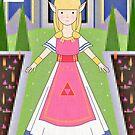 Zelda! by CarlyWatts