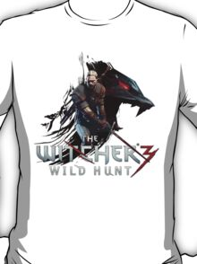The Witcher 3: Wild Hunt T-Shirt