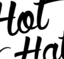 Hot Hatch (4) Sticker