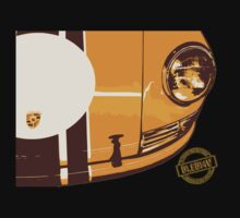 DLEDMV - Porsche Stripes by DLEDMV