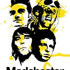 Madchester by Mad Ferret