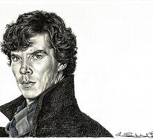 A Study of Sherlock #2 by L K Southward