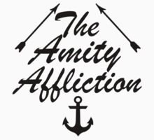 The Amity Affliction Arrows Anchor by DavidCalleja