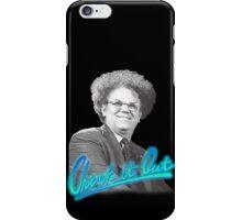 Dingus 2.0.  iPhone Case/Skin