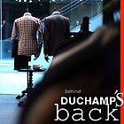 BackhandeR by D A D A N C E