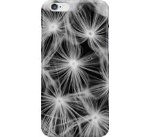 Dandelion #5 iPhone Case/Skin