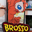 Brosso by phil decocco