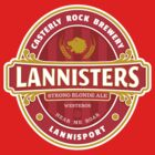 Lannisters Strong Blonde by stationjack