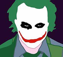 Joker by sdbros