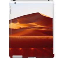 to the largest dune iPad Case/Skin