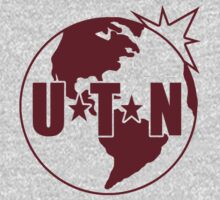 UTN Logo by matterdeep