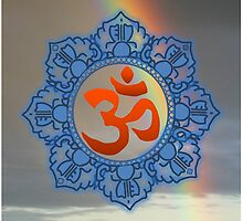 The Power of OM! by fitch