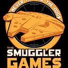 The Smuggler Games by RyanAstle