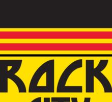 Podcast ROCK CITY Podcast! Sticker
