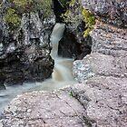 Temperance River Gorge by April Koehler