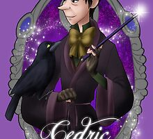 Cedric the Sensational by Lirhya