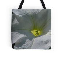 The World Within Tote Bag