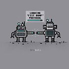BRObots by Randyotter