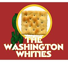 The Washington Whities Photographic Print