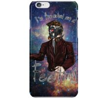 Hooked on a Feeling iPhone Case/Skin