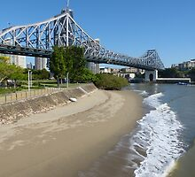 The Story Bridge by PhotosByG