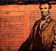 Abraham Lincoln and the Gettysburg Address by Saundra Myles