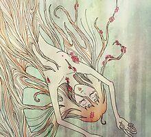 Slumber Stir by Sophia Adalaine Zhou