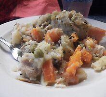 Chicken Pot Pie by SheilaBailey