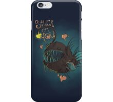 Stuck on You  iPhone Case/Skin