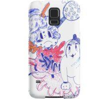 milk Samsung Galaxy Case/Skin