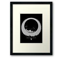 Destiny Framed Print