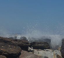 waves by stamatia