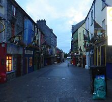 Galway by tully