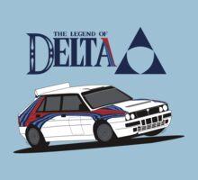 Legend Delta by 2fedex2