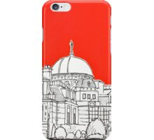 Greenwich Observatory iPhone Case/Skin