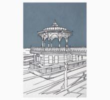 Brighton Bandstand T-Shirt