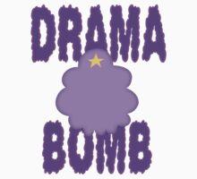 Drama Bomb! by emmabunclark